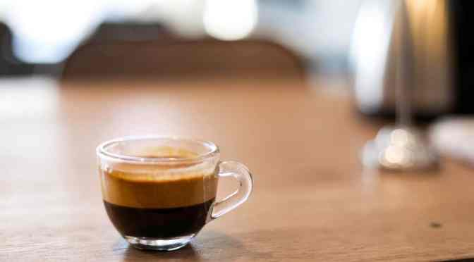 Why are Espresso Cups So Small? 4 Interesting Facts