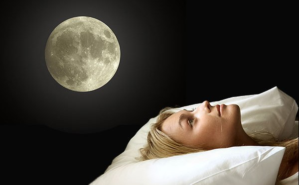 How to Naturally Treat Insomnia and Other Sleep Disorders