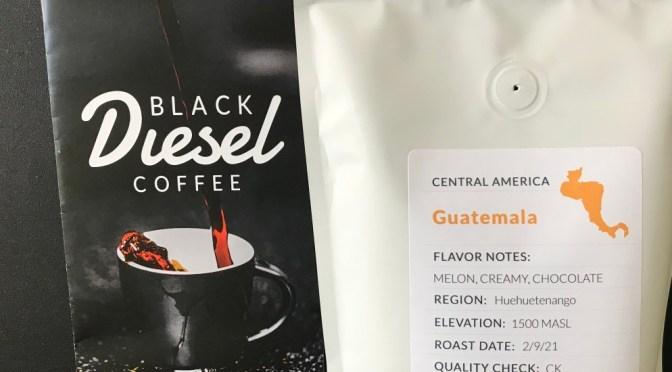 What is the Best Black Diesel Coffee?