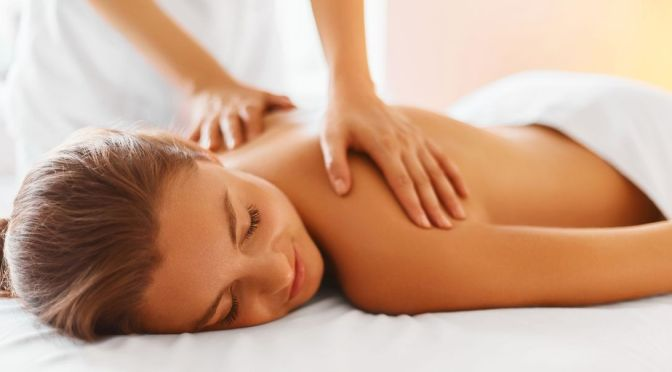How To Improve Your Life With Massage Therapy