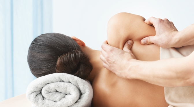 How to Benefit From Massage Therapy
